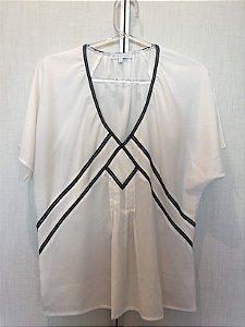 Blusa (M) - Le Lis Blanc
