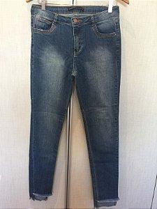 Calça jeans (40) - Marfinno