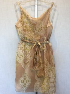 Vestido (P) - Miele