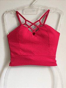 Cropped pink (M)