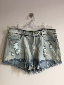 Short jeans (46) - Bluesteel