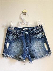 Short jeans (34) - Le Lis Petit