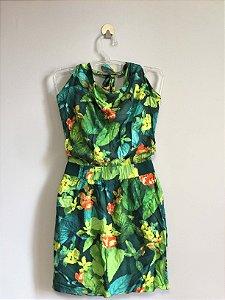 Vestido cores (P) - Farm
