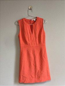 Vestido (PP) - Diane Von Furstenberg