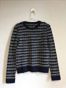 Blusa tricot (P) - Maria Filó NOVA