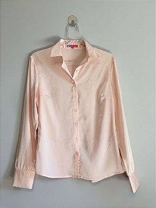 Camisa rosé (36) - Les Chemises