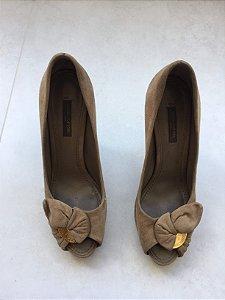 Sapato camurça (37) - Louis Vuitton