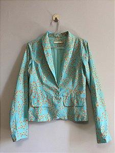 Casaco algodão (P) - Dress.to