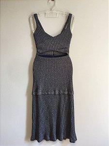 Vestido Lurex (P) - Figuratti