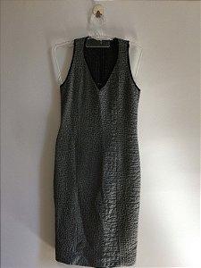 Vestido malha (P) - Shoulder