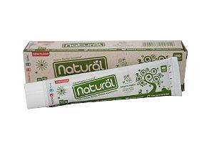 Creme Dental Natural e Vegano Contente 80gr