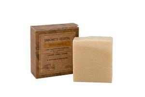 Sabonete Vegetal Argila Amarela Arte dos Aromas 100gr