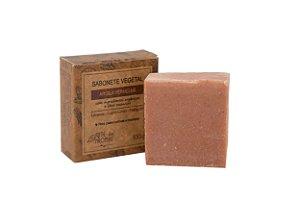 Sabonete Vegetal Argila Vermelha Arte dos Aromas 100gr