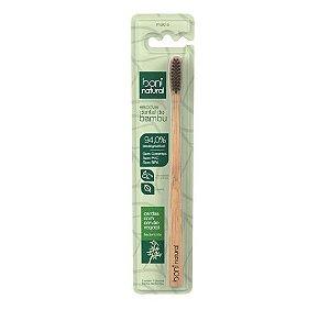 Escova Dental de Bambu Boni Natural