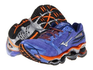 32ebc53de8d Tênis Mizuno Wave Prophecy 8 - (Várias cores) - Force Shoes