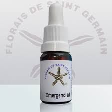 Floral Emergencial Saint Germain 30ML