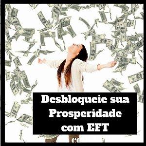 Curso EFT Prosperidade - Acupuntura sem Agulhas
