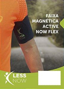 Faixa com Magnético E Infravermelho Active Now Flex