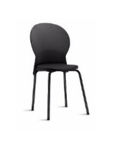 Cadeira Decorativa Luna