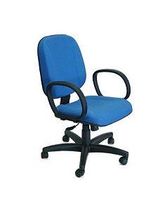 Cadeira Diretor Giratória Lisa