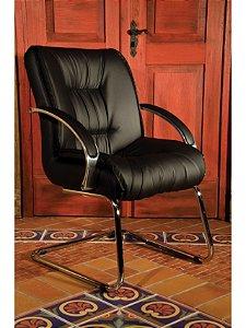 Cadeira Diretor Ultra Fixa