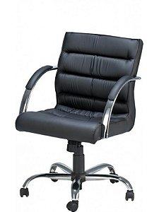Cadeira Diretor Soft Giratória