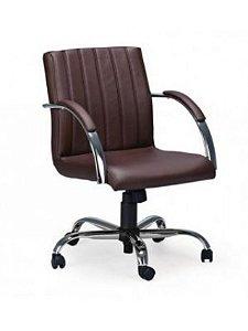 Cadeira Diretor Giratória Light