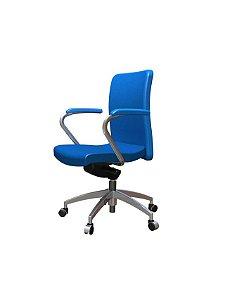 Cadeira Diretor Square Fixa Ski