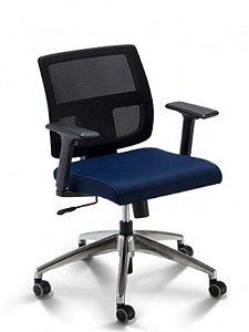 Cadeira Executiva Giratória Brizza