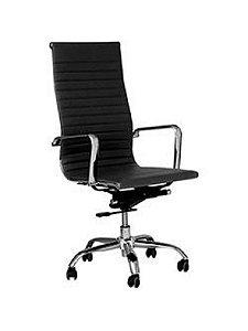 Cadeira Presidente Office Giratória