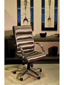 Cadeira Presidente com Braço Soft