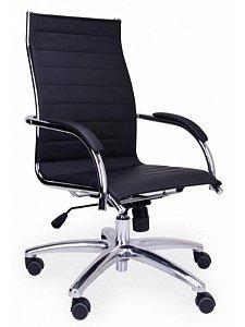 Cadeira de Escritório Presidente Cronos