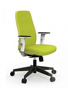 Cadeira Presidente Giratória com Braço Idea Soft