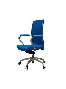 Cadeira de Escritório Presidente Square