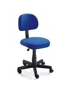 Cadeira Secretária Confeccionada com Espuma Injetada