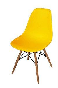 Cadeira Concha Fixa