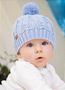 Gorro Tricot para Bebê