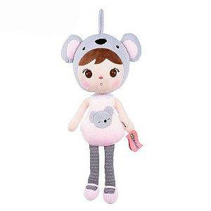 Boneca Metoo Jimbao Koala 33 cm