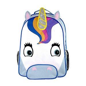 Mochila Escolar Unicornio - Nicky