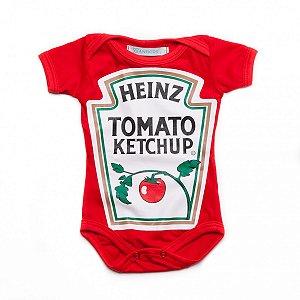 Body Ketchup - Tamanho P