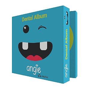 Álbum Dental Angie Azul