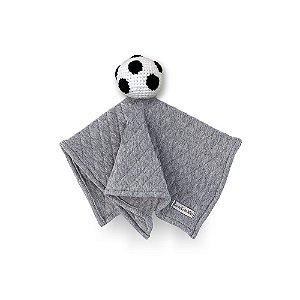 Naninha Amigurumi - Colecao Futebol