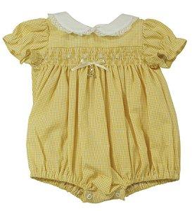 Pimpão para Bebê com Casinha de Abelha - Roana - Tam M