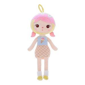 Boneca Metoo Jimbao Sorvete 33 cm