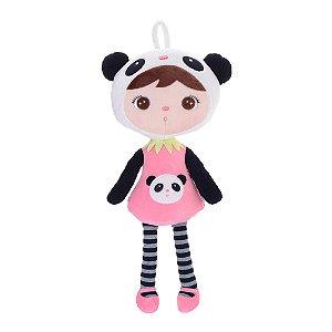 Boneca Metoo Jimbao Panda 33cm