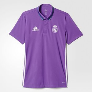 Camisa Polo Real Madrid Climalte