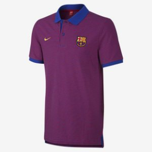 FC Barcelona GS Authentic Polo
