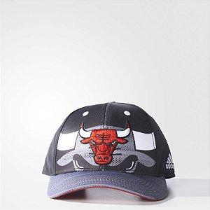 Boné Adidas Chicago Bulls