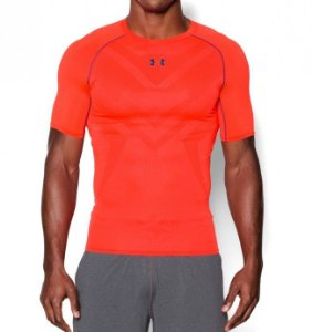 Camiseta de compreensão Under Armour Vent Heatgear