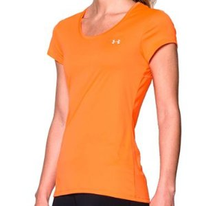 Camiseta Under Armour Heatgear UA Running